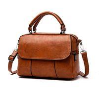 PU Leather women Shoulder bag handbag