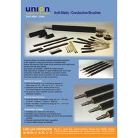 Union - Anti Static Brushes