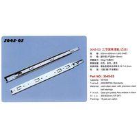 slide/rail/runner/Drawer Slides/3045 three ball bearing slides thumbnail image