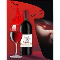Soul of Dracula AOC Bordeaux Wine