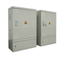 SMC/BMC Electric Meter Box Case