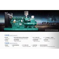 High Quality YUCHAI Generator Set 120kw Diesel Generator Set for Sale thumbnail image