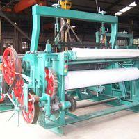 Harness threading metal wire net weaving machine ZWJ-2100HD thumbnail image