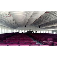 2000 People Big Church Tent with Furniture/