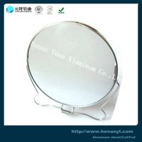 5052 mirror aluminum sheet with high reflective