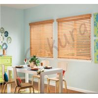 WOODEN BLIND SLATS FOR WOODEN VENETIAN BLIND