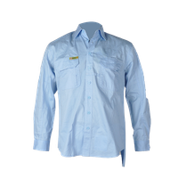 aramid flame resistant work shirts