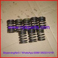 Yanmar 4TNE98 engine valve spring 129900-11120 thumbnail image