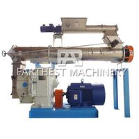 Poultry Feed Pellet Machine thumbnail image