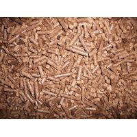 Wood Pellets thumbnail image