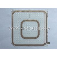White Core FR4 PCB with Coil Winding Design