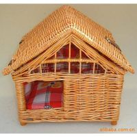 willow pet house