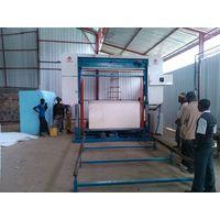 foam rubber cutting machine ,automatic sponge cutting machine thumbnail image