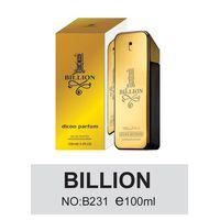 B231  perfume body spray  eau de toilette  eau de parfume  cologne thumbnail image
