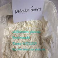 Methenolone enanthate/Anabolic steroid Methenolone enanthate / High quality Methenolone enanthate/ca thumbnail image