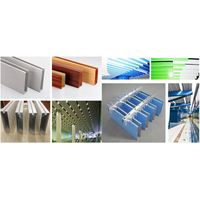 Baffle Aluminium Ceiling