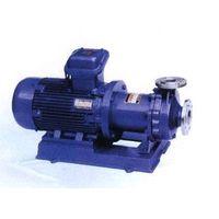 Magnetic driven pump