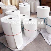 High Temperature Thermal Insulation Ceramic Fiber Paper for Industrial Furnace