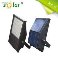 High quality Solar flood light JR-PB001