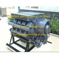 High performance price! Deutz FL413FW engine