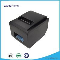 ZJiang manufacturer printer 80mm thermal printer support OEM/ODM services