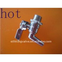 Stainless Steel 304/316 Water Tap