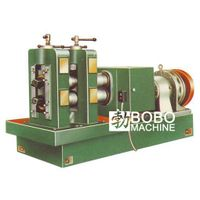 Stainless steel flatware rolling machine thumbnail image