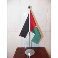supply desk flag customized desk flag