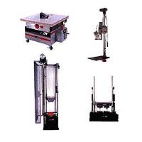 Shock and Drop Tester L.A.B Equipment