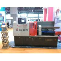 new CN-160 pipe cutting machine