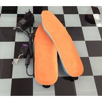 Heating Moldable Insole With Battery Heated Insoles