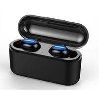 Miniature wireless Bluetooth headset