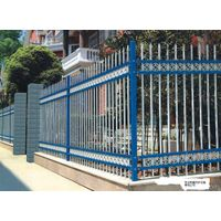 Type DH-A  dual ring fence