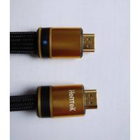 High Speed HDMI cable with Enthernet,4K,1080P