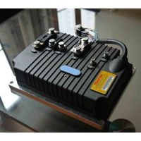 Separately Excited Electronic Motor Speed Controller