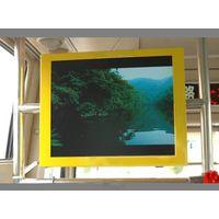 17 inch bus wifi lCD advertising display thumbnail image