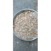 Crab shell meal product of VietNam with high quality and good price