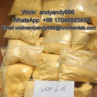 5CLADBA 5CL CAS 13605-48-6 5CL-ADB-A whatsapp+8617040925634
