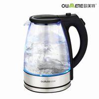 Cordless water kettles BL18C teapot