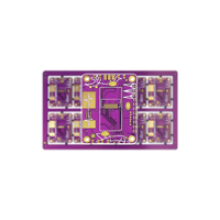 4 Layer Rigid PCB - HOYOGO PCB Manufacturer