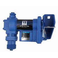 DC Ex-Proof  transfer pump
