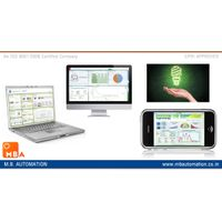 Energy Management Systems / Power Monitoring Control Software