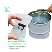 mold making raw material rtv2 silicone rubber for casting resin jewelry mold