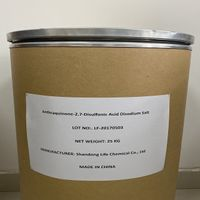 Anthraquinone-2,7-Disulfonic Acid Disodium Salt thumbnail image