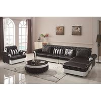 European Design Living Room Genuine Leather Sofa