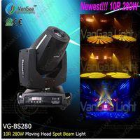 280W 10R spot moving head / moving head spot 280W/ 10R moving head stage lighting(VG-BS280) thumbnail image