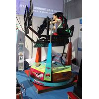 JMDM hot sell racing car simulator