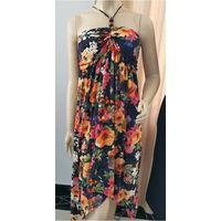 Ladies Fashion Dress Allover print thumbnail image