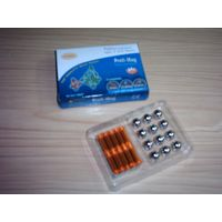 Cristle Magnetic construction toys