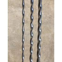 Twisted Tube; Twisted Tube heat exchanger